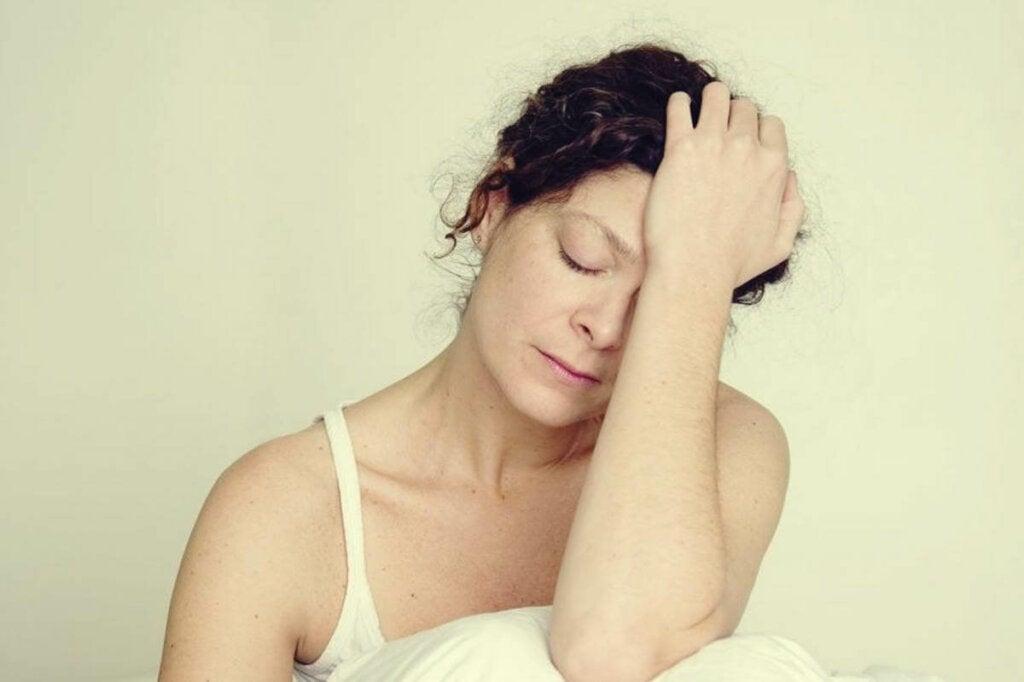 Vuosien aikana on tehty useita tutkimuksia siitä, miksi ahdistuneet ihmiset tuntevat olonsa niin väsyneiksi