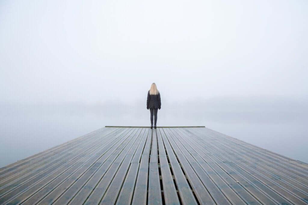 Miksi hiljaisuus pelottaa meitä?