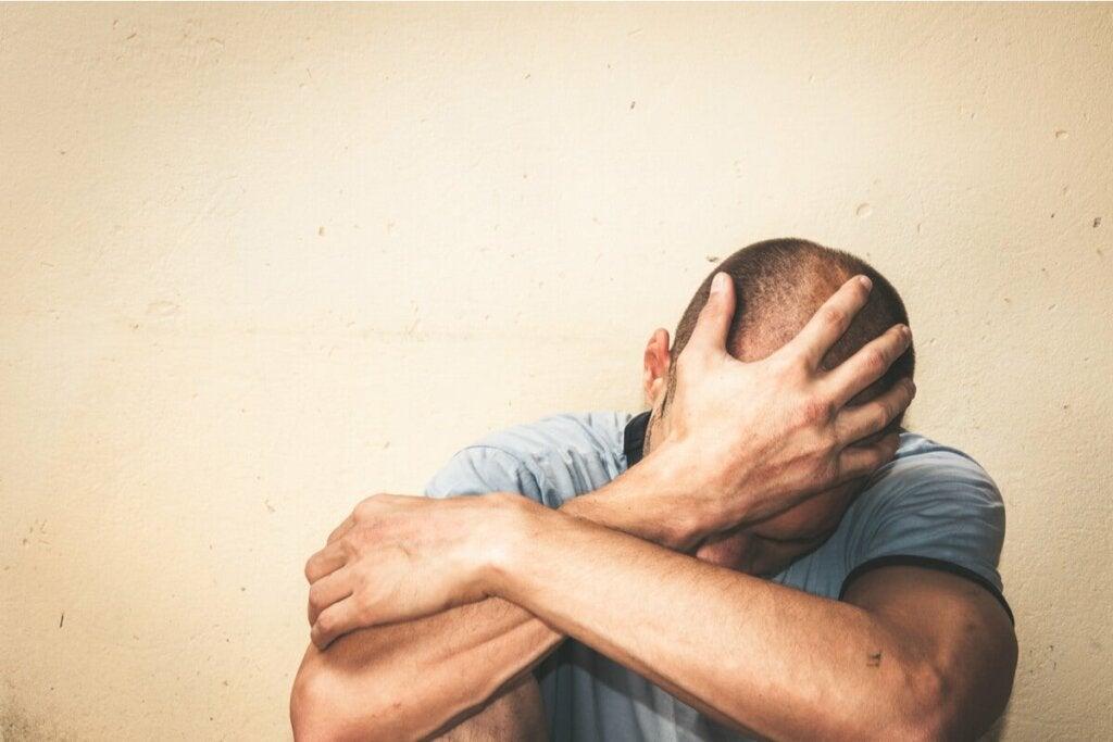 On yleistä, että ahdistuneet ihmiset kokevat useita eri oireita samaan aikaan
