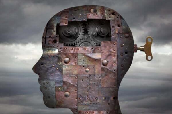 Borromean renkaat psykoanalyysissa