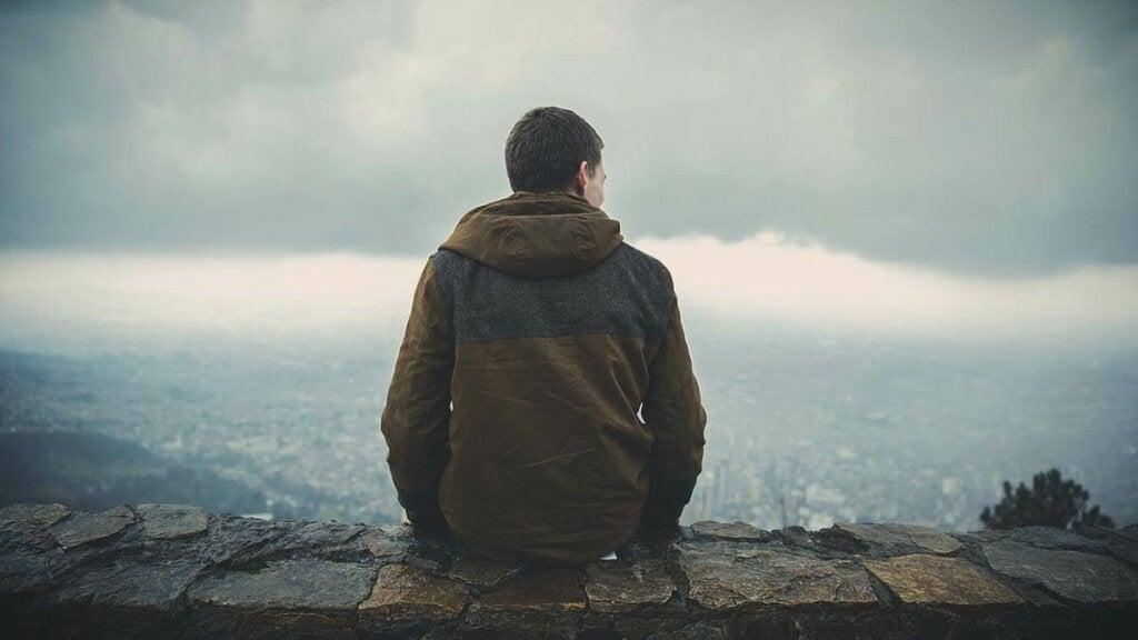 Merkityksellinen elämä on tarkoituksen löytämistä ja omistautumista sille