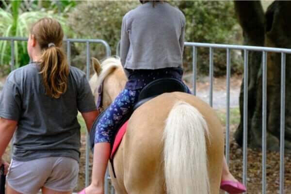 Hevosavusteinen terapia: hyödyt ja käyttötarkoitukset
