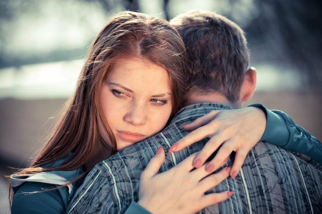 Narsistinen mustasukkaisuus on tyypillistä ihmisille, joiden ego on kärsinyt perustavanlaatuisen murtuman