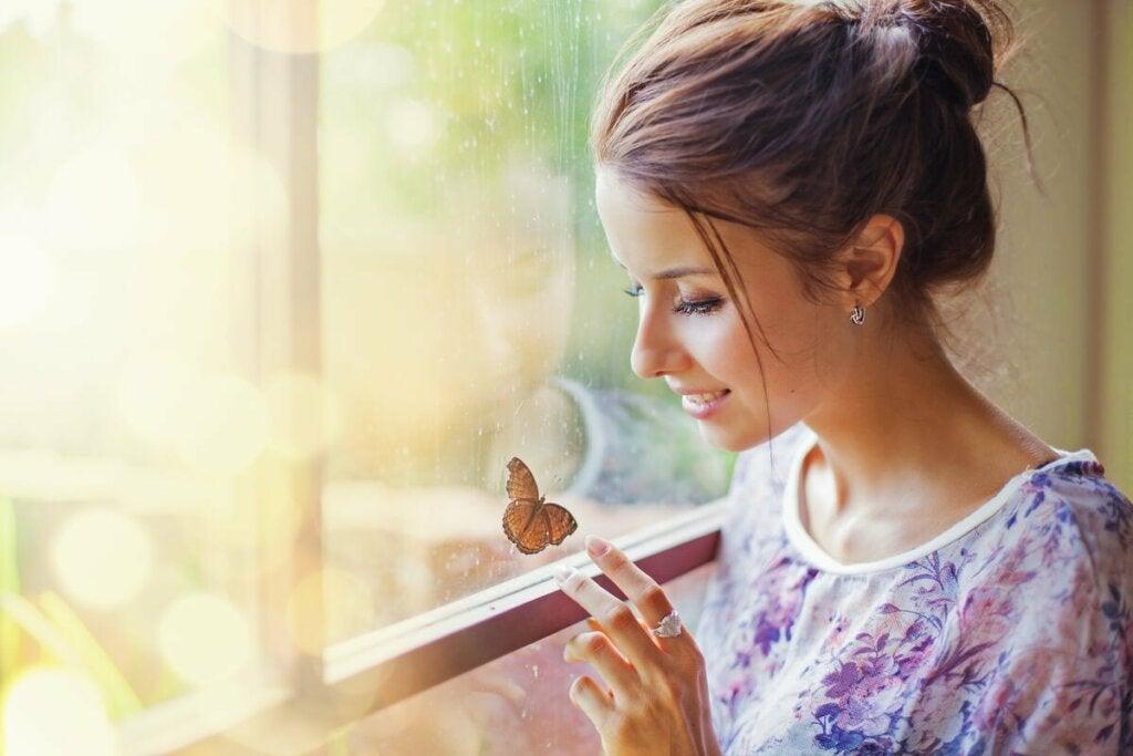 Monet kysyvät mielessään, onko onni sattumanvaraista vai voiko siihen itse vaikuttaa omilla teoilla tai asenteilla