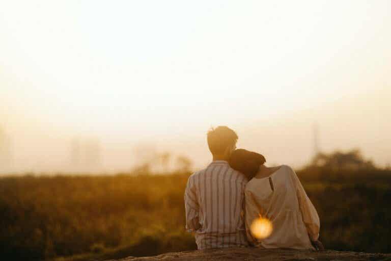 Rakkaus ja vastuu: pidä huolta siitä, mitä rakastat