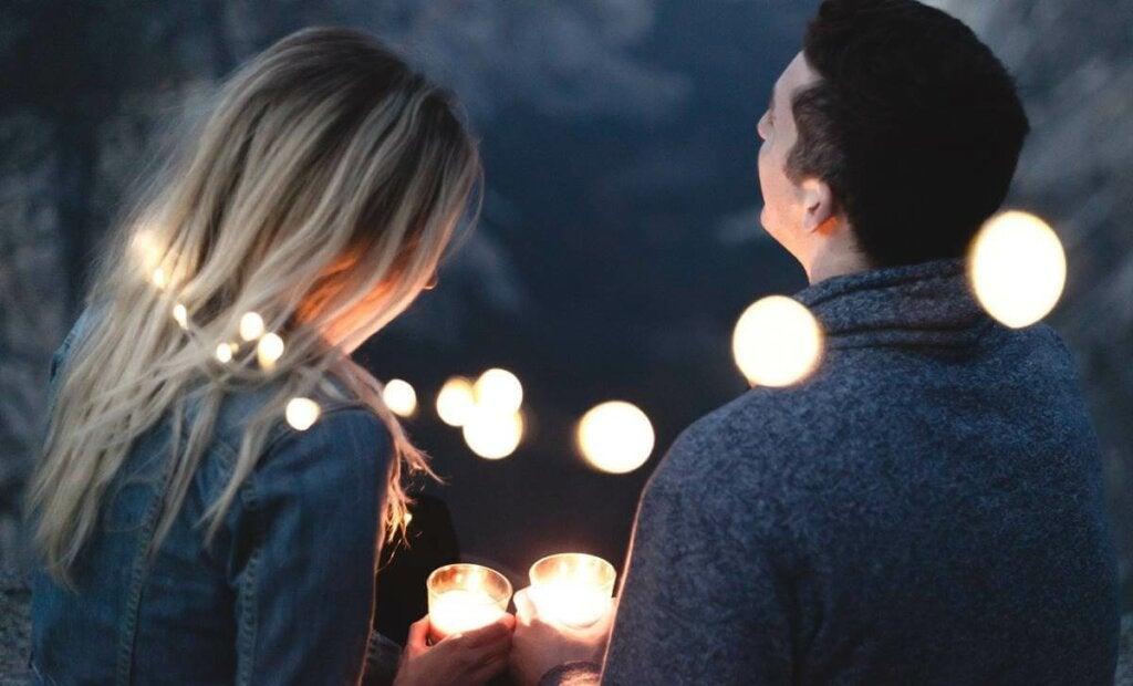 Rakkaus ja vastuu ovat kuin lanka, joka kietoutuu aitoon haluun huolehtia ja suojella niitä, joita me rakastamme
