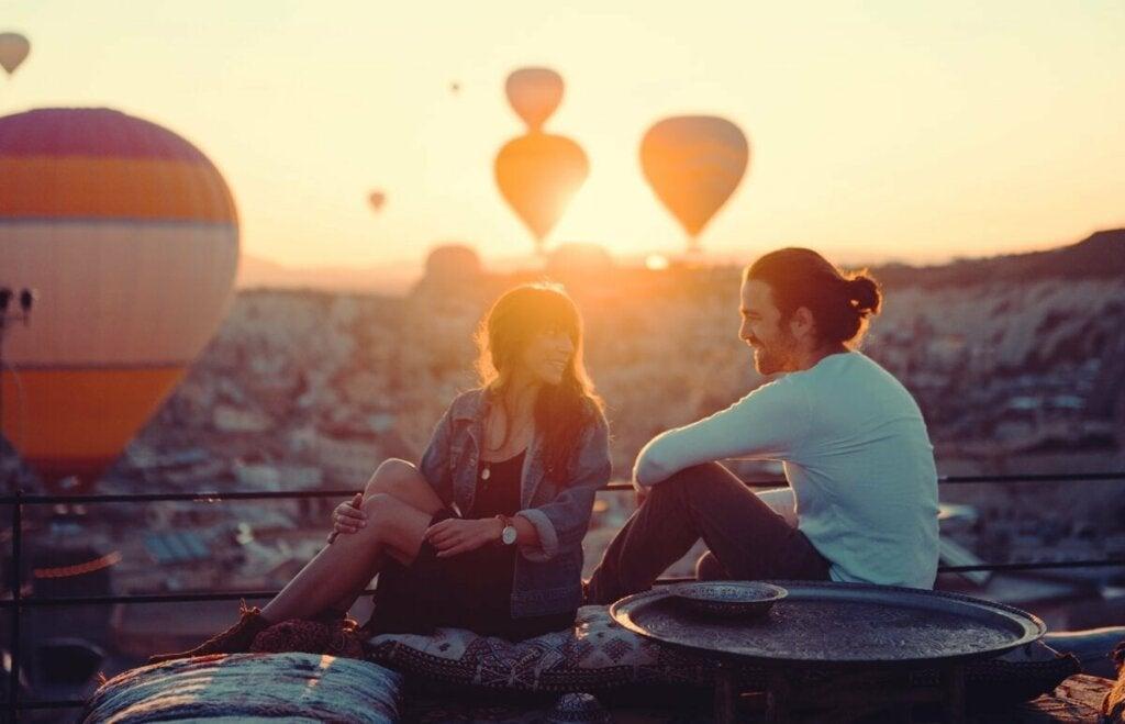 Ennen uuden suhteen aloittamista jokaisen meistä tulisi oppia olemaan yksin