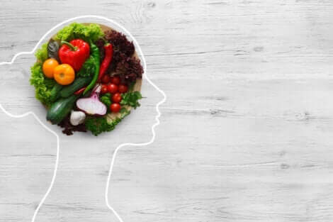 Psykoravitsemus tutkii yhteyttä ruoan ja mielen välillä