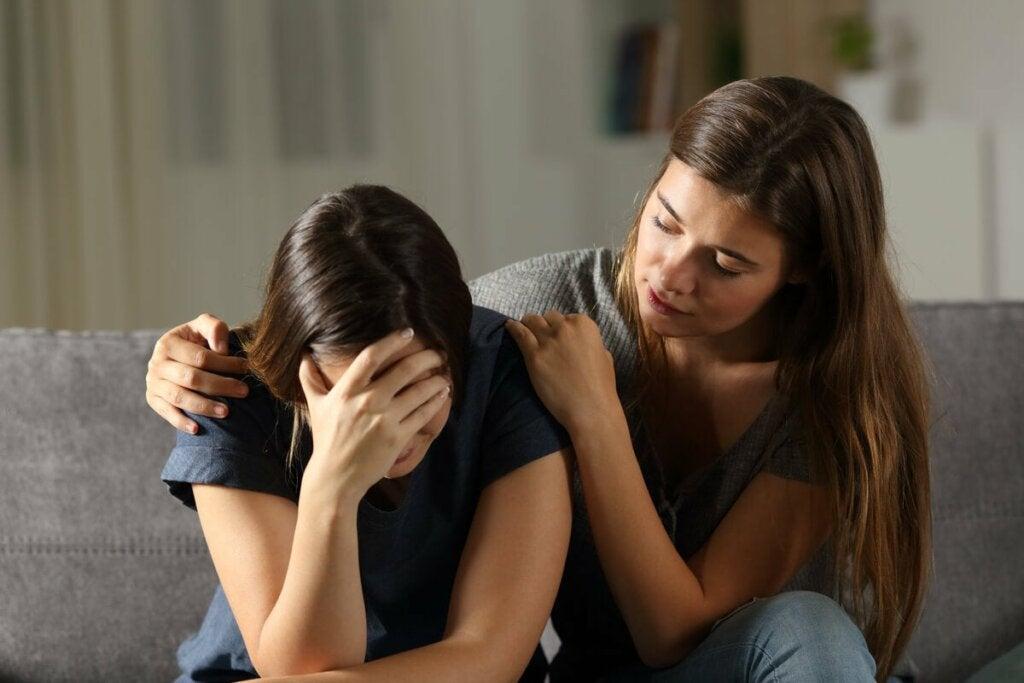 Surunvalittelut osoittavat empatiaa ja rakkautta toista kohtaan