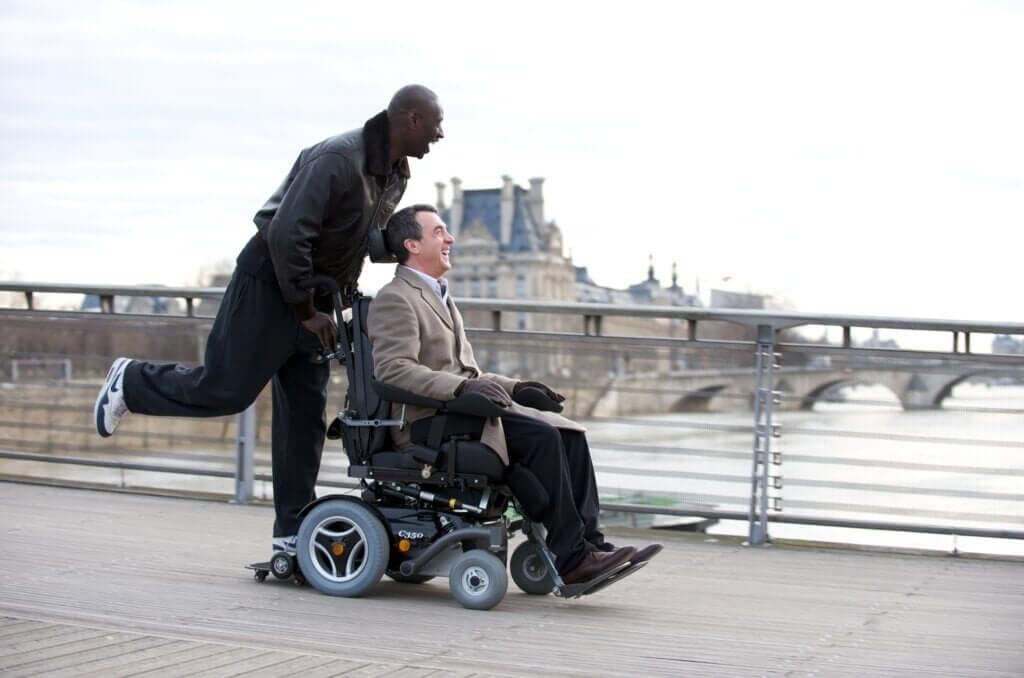 6 elokuvaa vammaisuudesta