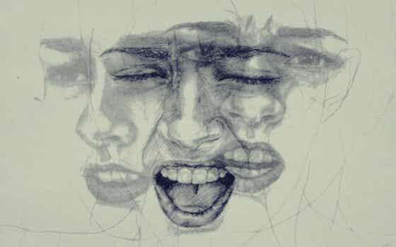 Ekmanin mielestä tunteet ovat universaaleja ja niiden juuret löytyvät ihmisen biologiasta
