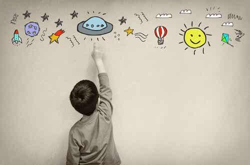 Lapsille on tärkeää antaa valmiuksia jokapäiväisessä elämässä eteen tulevien haasteiden kohtaamiseksi.