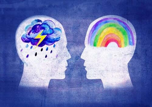 Mitä tarkoittaa ekpatia ja miten se liittyy empatiaan?