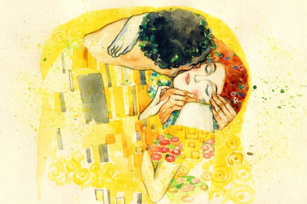 Gustav Klimt ja psykologisen totuuden tutkimusmatka