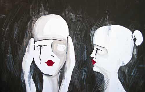 Jos otamme huomioon vain muiden näkemykset, toiveet ja tunteet, rinnakkaiselosta tulee tuhoisaa