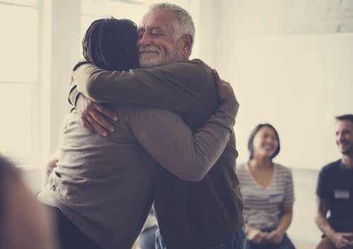 Myötätunnon kehittäminen on yksi keino muuttaa maailmaa