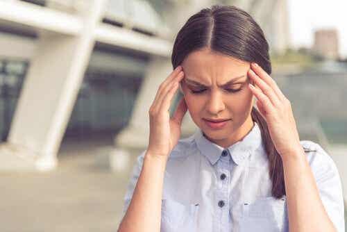 Stressaavat tilanteet aiheuttavat jännitettä