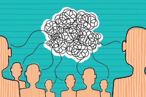 Ero mielipiteiden ja tiedon välillä