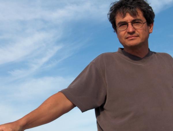 Carlo Rovelli, italialainen teoreettinen fyysikko
