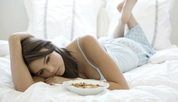 Syömishäiriöt ja masennus: yhteyden ymmärtäminen