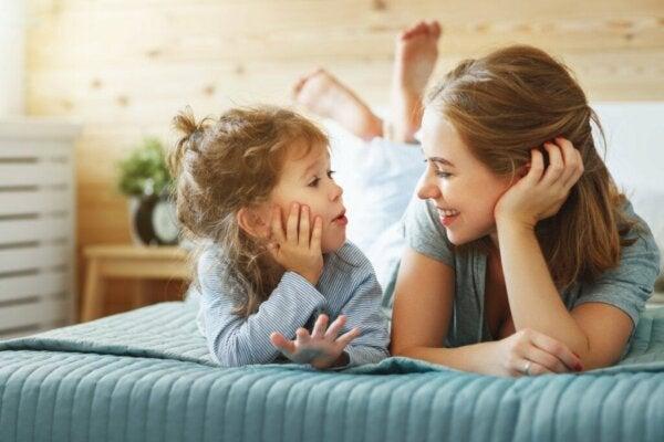 Perustuuko vanhemmuustyylisi positiiviseen auktoriteettiin?