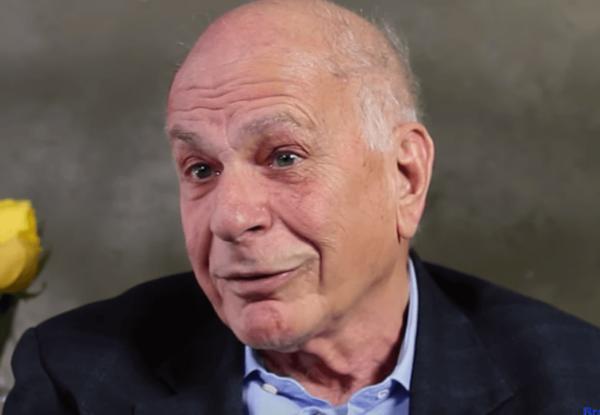 Daniel Kahneman: Nobel-palkitun psykologin ja kirjailijan elämäkerta