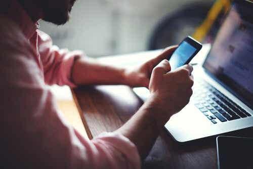 Kaikilla ei ole mahdollisuutta käyttää tieto- ja viestintäteknologiaa