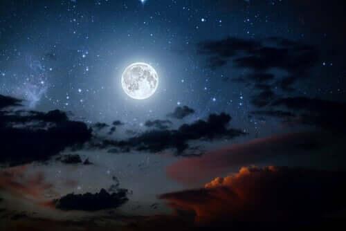 Donald Redelmeierin tutkimukset ja kuun lumous