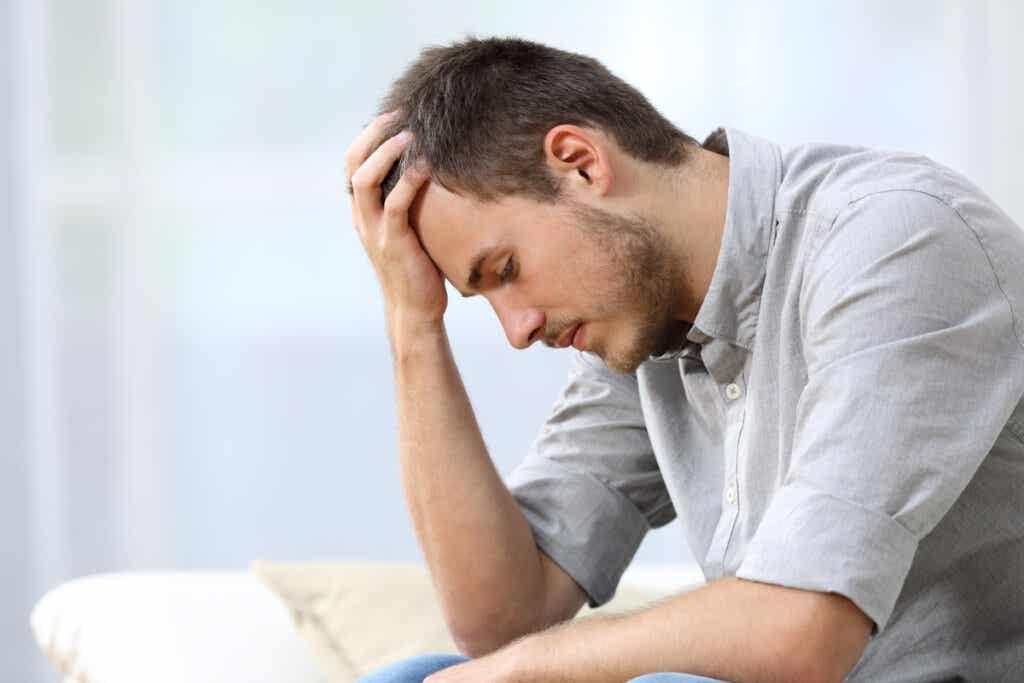 Ahdistuneisuus kumppanin löytämiseksi voi olla niin voimakasta, että ihminen voi alkaa sietämään äärimmäisiä tilanteita, joihin liittyy fyysistä tai henkistä väkivaltaa
