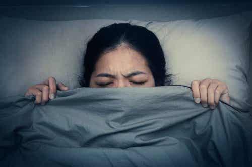 Painajaiset heikentävät unen laatua