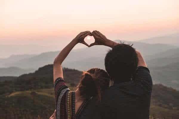 Ero rakkauden ja tarpeen välillä