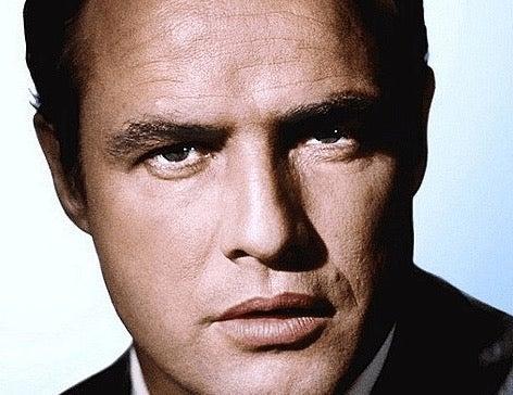 Marlon Brando: sydämenmurskaajan elämäkerta
