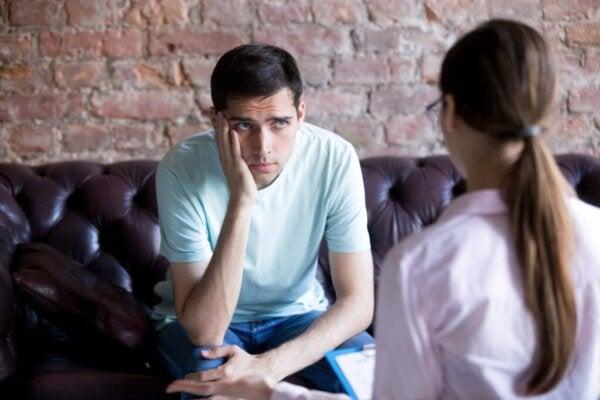 Miten tunnistaa huono psykologi?