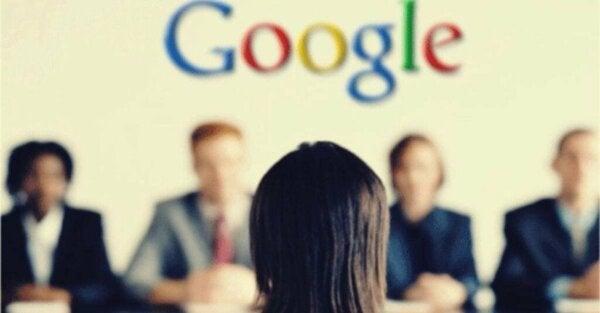 Googlen kampanja palkata lisää autismikirjon ihmisiä