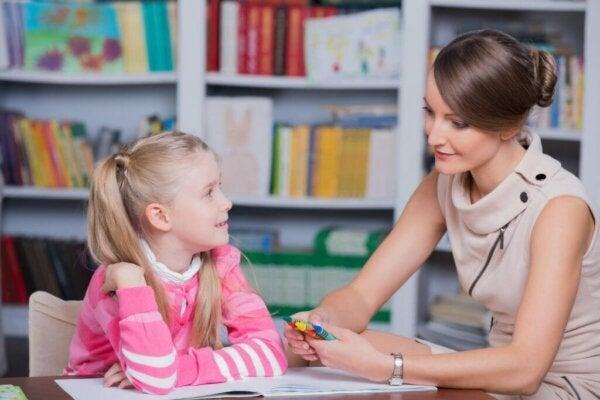 Kasvatuspsykologian ominaisuudet ja teoriat