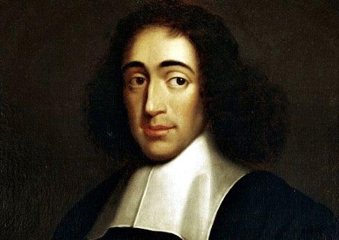 Baruch Spinozan ikimuistoisimmat sanonnat