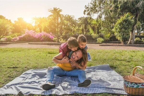 Kuinka voit suojella lapsiasi toivottomuuden tunteelta