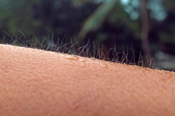 Iho-orgasmit: kun musiikki saa sinut kananlihalle