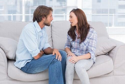 Mitä voin tehdä, kun kumppanini ei halua lapsia?