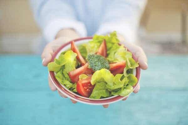 Mitä on intuitiivinen syöminen ja mitä hyötyä siitä on?