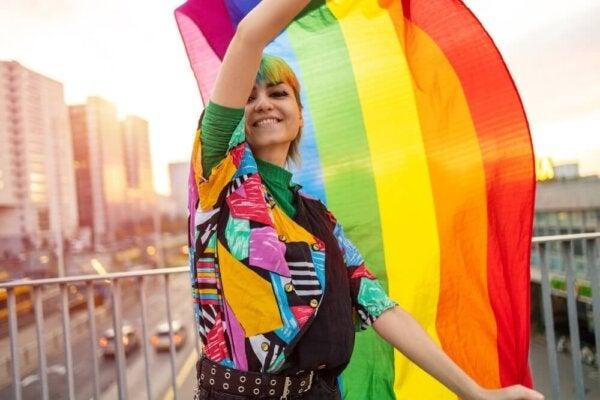 Homoseksuaalisuutta aiheuttavaa geeniä ei ole olemassa